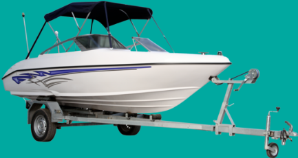 Boat Trailer Insurance with Insurance Protector